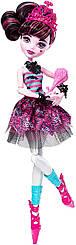 Монстер Хай кукла Дракулаура Балерина Monster High Ballerina Ghouls Draculaura
