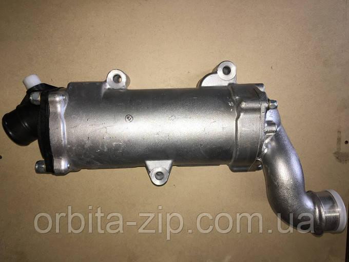 Теплообменник 236не 7601 Кожухотрубный испаритель WTK DCE 583 Кемерово