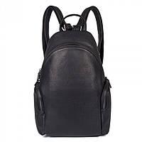 Рюкзак женский кожаный Tiding Bag вместительный , фото 1