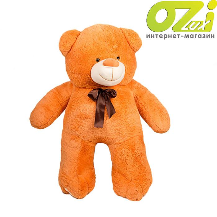 Мягкая игрушка Медведь Веня 100-200см