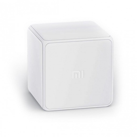 Контролер XIAOMI Mi Smart Home Magic Cube White (RYM4003CN)