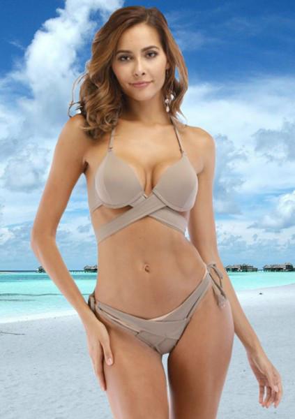af6b7b176113f Купальник с push-up раздельный/Sorrento Bikini, цена 1 170 грн., купить в  Днепре — Prom.ua (ID#694114221)