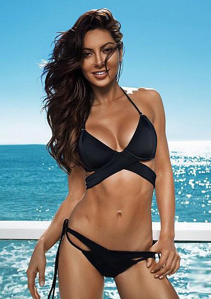 102efc82ee867 Купальник с push-up раздельный/Sorrento Bikini: продажа, цена в ...