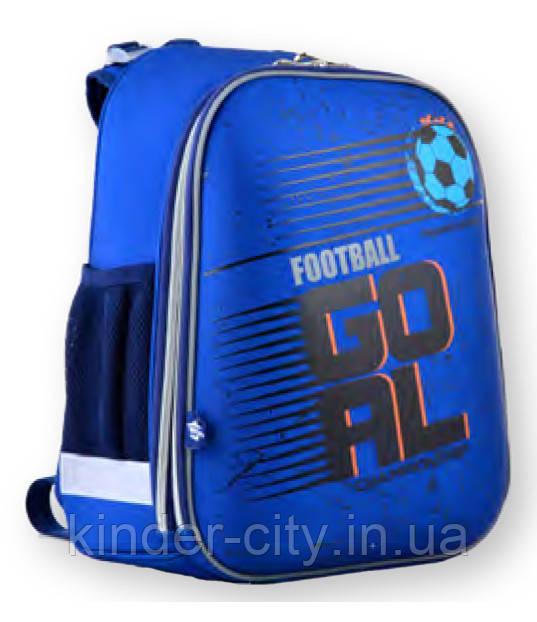 Рюкзак школьный YES 554615 каркасный