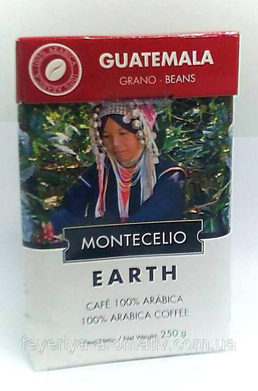 Кофе в зернах Guatemala Montecelio Earth 250г (Испания)