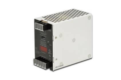 Джерело живлення DIGITUS 48VDC/300W, фото 2