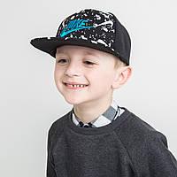 Брендовая кепка Snapback для мальчика оптом - Nike (реплика) - 82018-13 a88f46a9746fa