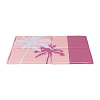 Trixie Коврик охлаждающий Tropic 65*50см розовый