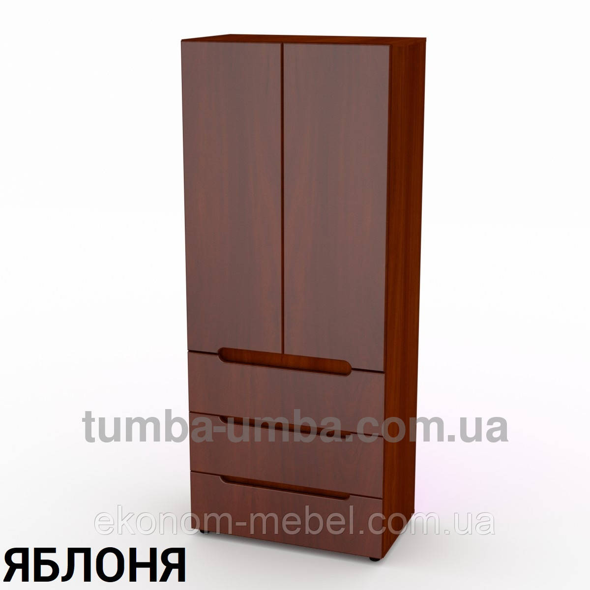 Шкаф-22 МДФ