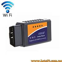 Автосканер wifi elm327 obd2 v1.5 ios android + программы