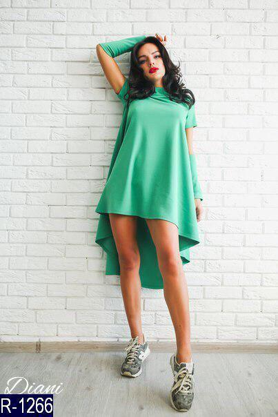 Летние платья и сарафаны для женщин