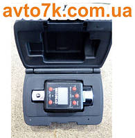 Динамометрический ключ 3/4 АвтоДело цифровой 100-500 Нм