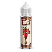 Премиум жидкость для электронных сигарет ONE Strawberry