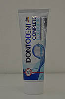 Зубная паста Dontodent Complete Protection 75 мл, фото 1