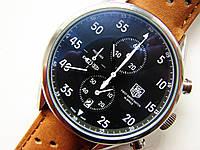 Часы TAG HEUER(Spacex) хронограф.Класс ААА