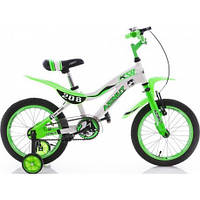 KSR PREMIUM 16 детский велосипед мустанг