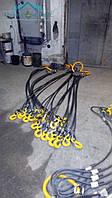 Строп канатный (паук) 4СК 3,2 тонны 1-20 метров