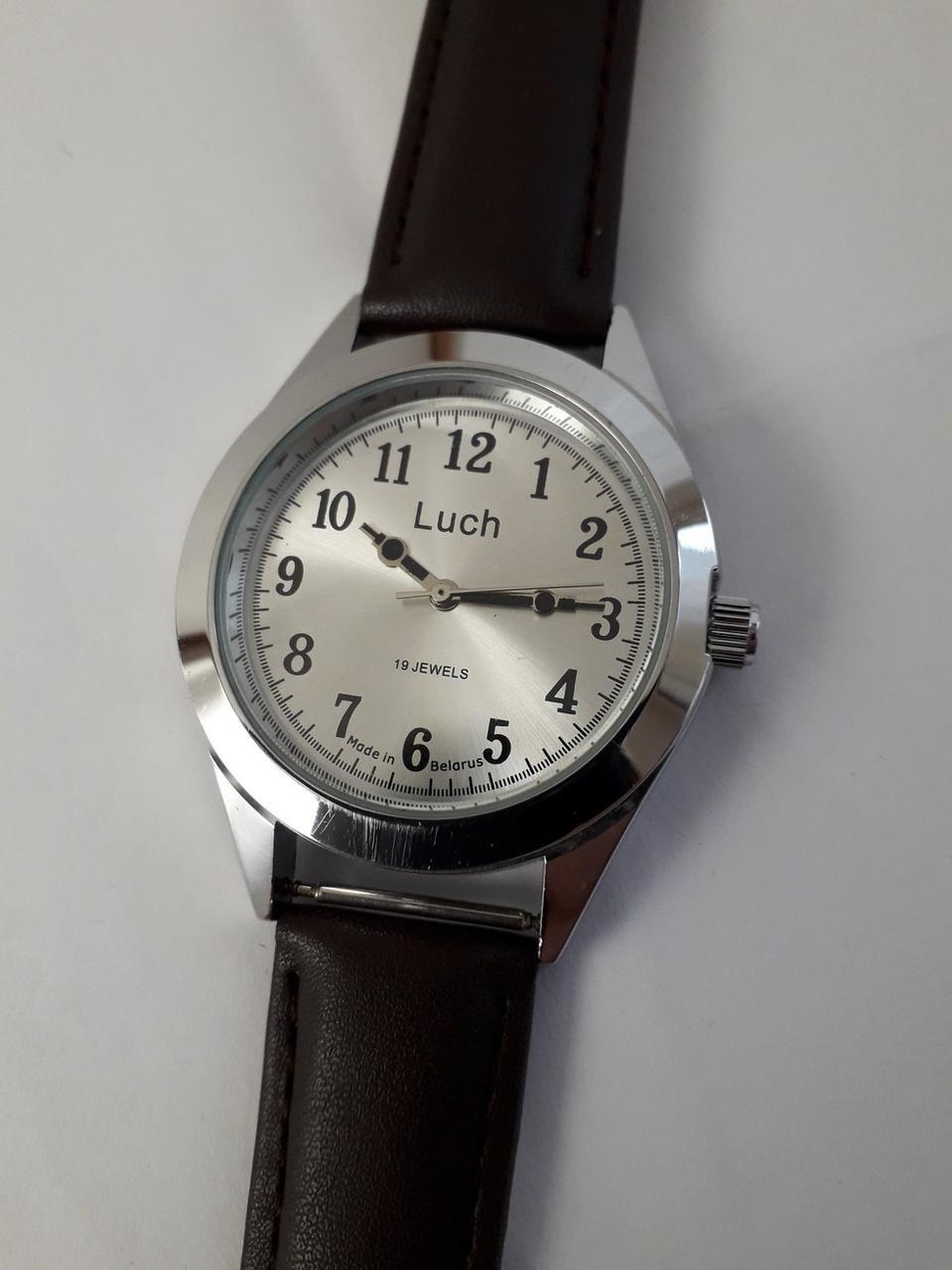 Мужские наручные часы в Беларуси