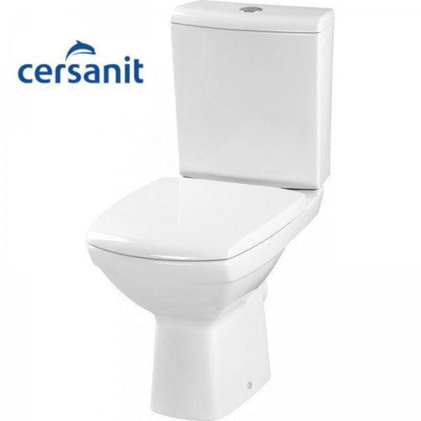 Унитаз-компакт CERSANIT CARINA CLEAN ON