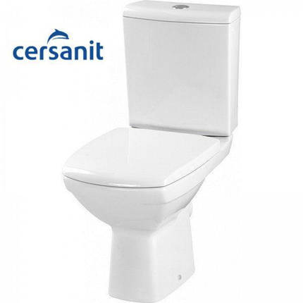 Унитаз-компакт CERSANIT CARINA CLEAN ON, фото 2