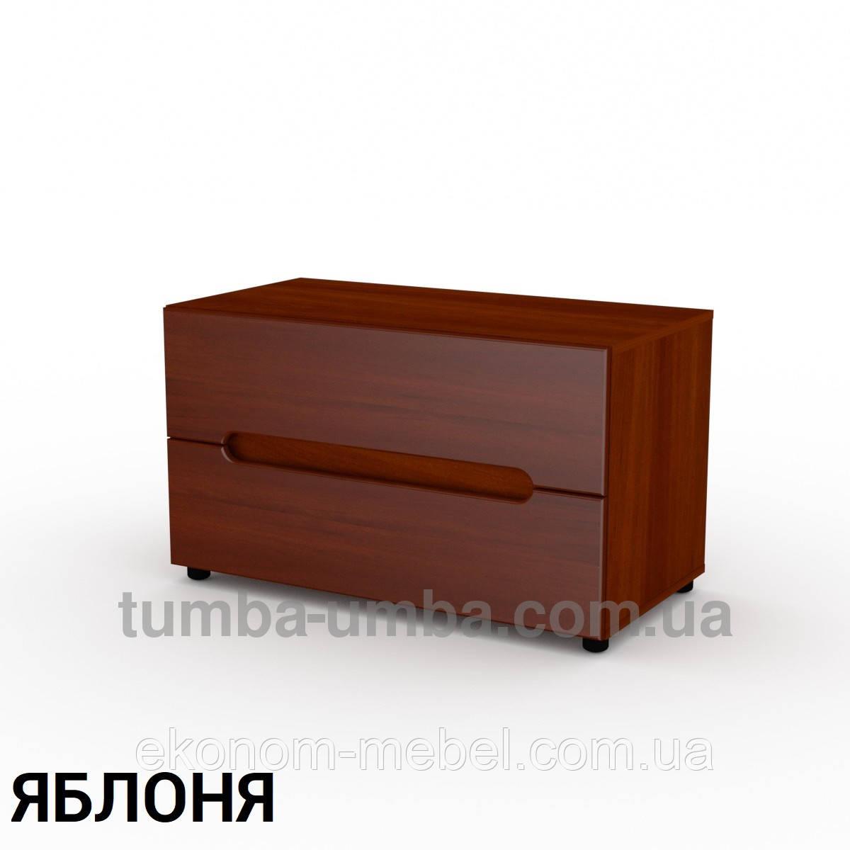 Тумба под телевизор ТВ-4 МДФ