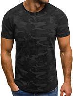 Мужская футболка миллитери