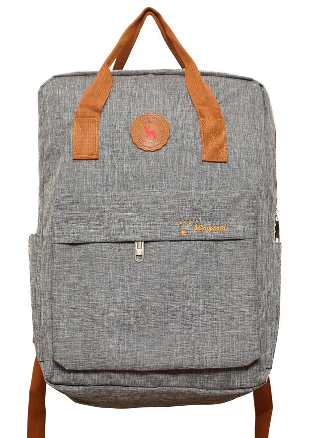 Практичный рюкзак-сумка