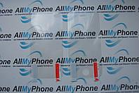 Защитная пленка Screen Guard Professional для Apple iPhone 4,4S  комплект (перед+зад)