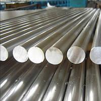 Круг (пруток) алюминиевый Д16Т (2024) 180 мм