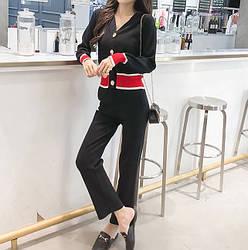 Женский спортивный костюм AL-8444-10
