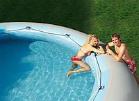 Выбор надувного бассейна