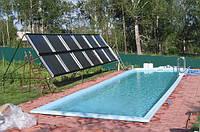 Как оперативно нагреть любой бассейн?