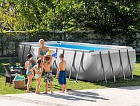 Каркасный бассейн: на что обратить внимание при выборе?