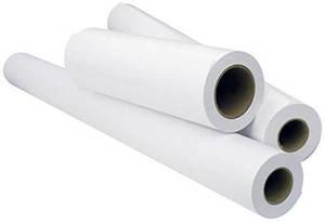 Калька, бумага-подложка ProtectMedia, плотность 95гр/м2, фото 2