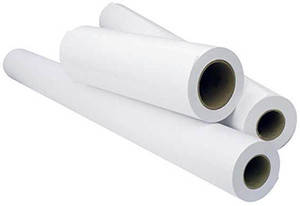 Захисна папір-основа Canapa Proteсtion Paper, щільність 45 г/м2, фото 2