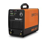 Инвертор постоянного тока DWT ММА-250 I БЕСПЛАТНАЯ ДОСТАВКА