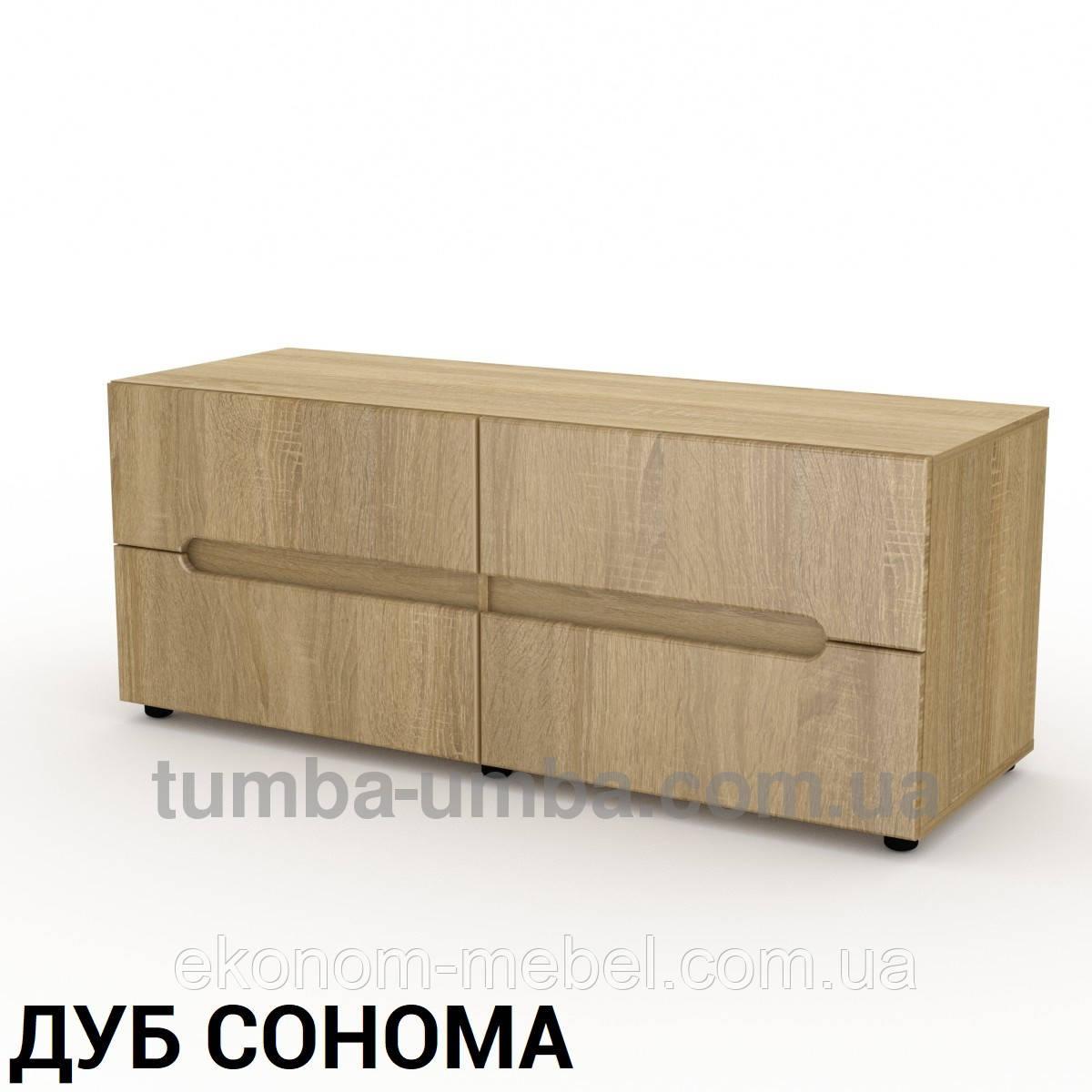 Тумба под телевизор ТВ-5 МДФ