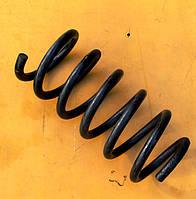 Пружина передняя  Renault Trafic  8200187081 2001-2014гг, фото 1