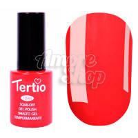 Гель-лак Tertio №001 (арбузный, эмаль), 10 мл