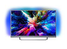 Телевизор Philips 55PUS7503/12 (PPI1700Гц, 4K Smart Android, Quad Core, P5 Perfect Picture, DVB-С/Т2/S2, 45Вт), фото 3