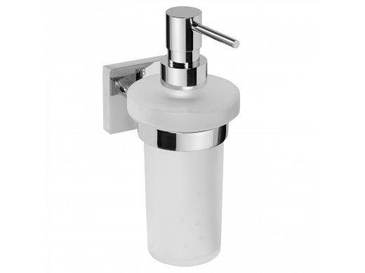 BEMETA BETA: Настенный дозатор для жидкого мыла