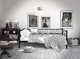 Металлические кровати Tenero