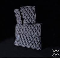 Автомобильные коврики для BMW