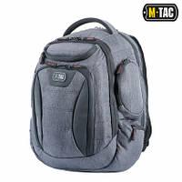 M-Tac рюкзак Urban Line Casual Pack темно-серый