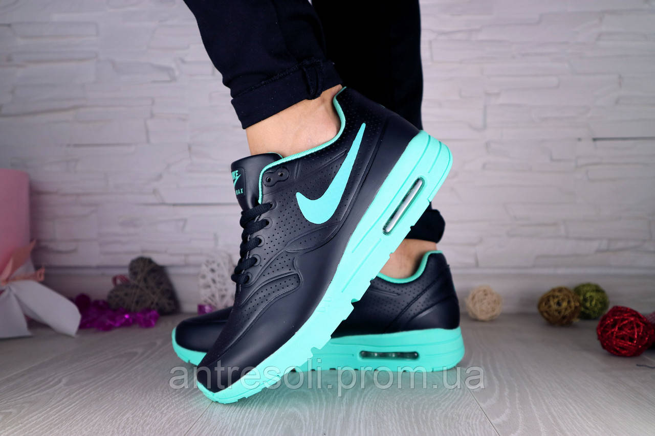 Женские кроссовки Nike 87 Черный 10258