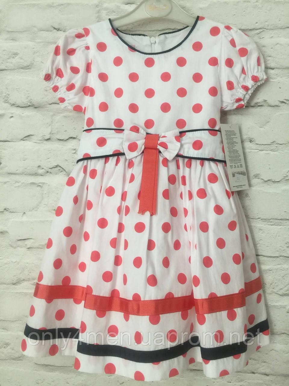 Платья для девочек , одежда для девочек 104-122