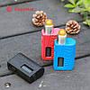 Электронная сигарета Hugo vapor squeezer kit Squonker Оригинал, фото 2