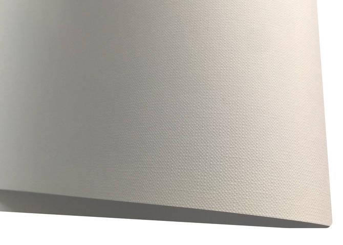 Дизайнерский картон Vivaldi Set Canvas с тиснением полотна, белый, 300 гр/м2