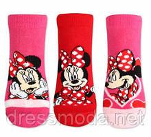 Носочки для девочек Minnie