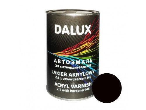 Автокраска акриловая 793 Темно-коричневая DALUX 2K, 1л. без отвердителя
